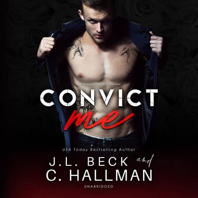 Convict Me by J. L. Beck audiobook