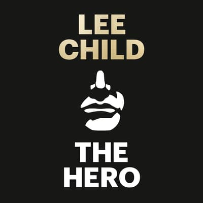 The Hero by Lee Child audiobook