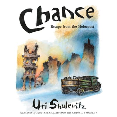 Chance by Uri Shulevitz audiobook