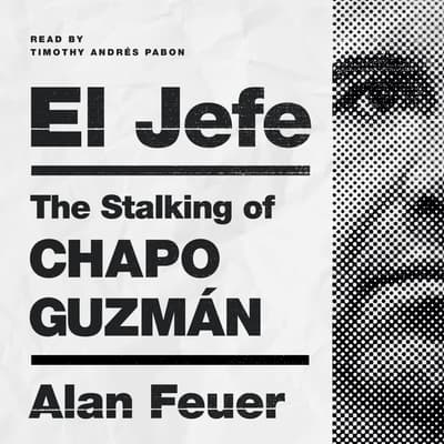 El Jefe by Alan Feuer audiobook