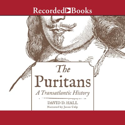 The Puritans by David D. Hall audiobook