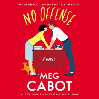 No Offense by Meg Cabot audiobook