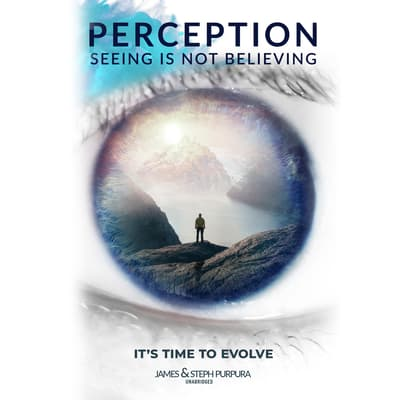Perception by James Purpura audiobook