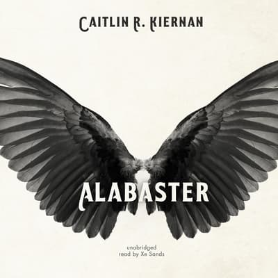 Alabaster by Caitlín R. Kiernan audiobook