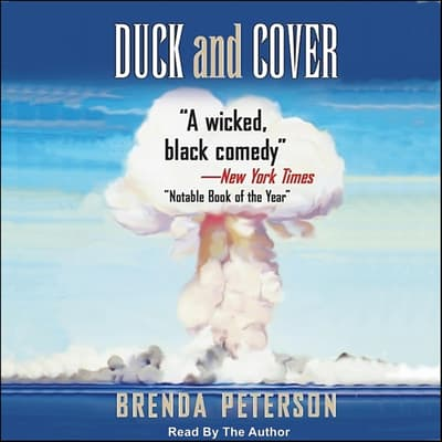 Duck and Cover by Brenda Peterson audiobook