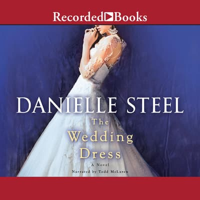 The Wedding Dress by Danielle Steel audiobook