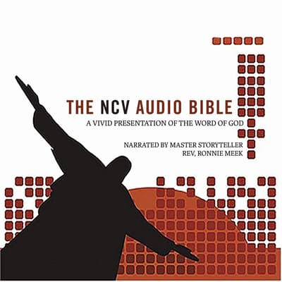 Audio Bible - New Century Version, NCV: Old Testament by Thomas Nelson audiobook