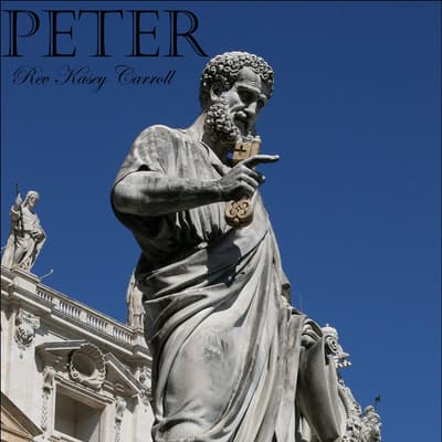 Peter by Kasey Carroll audiobook