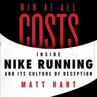Win at All Costs by Matt Hart audiobook