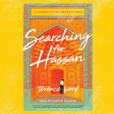 Searching for Hassan by Terence Ward audiobook
