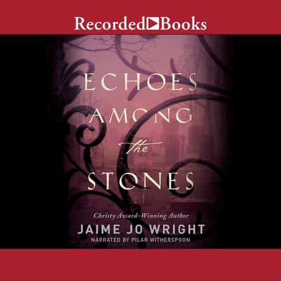 Echoes Among the Stones by Jaime Jo Wright audiobook