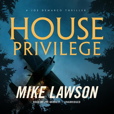 House Privilege  by Mike Lawson audiobook