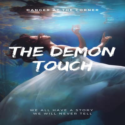 The Demon Touch  by Tyler Bourne audiobook