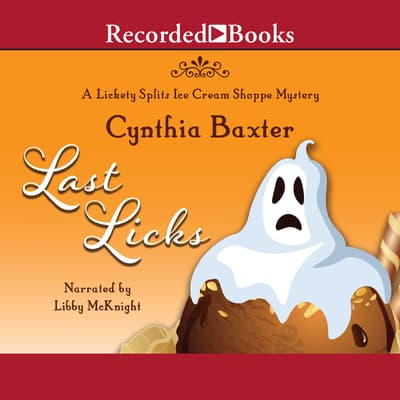 Last Licks by Cynthia Baxter audiobook