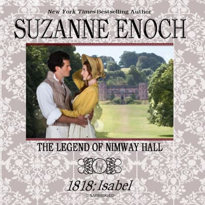 1818: Isabel by Suzanne Enoch audiobook
