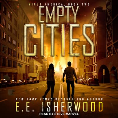 Empty Cities by E.E. Isherwood audiobook