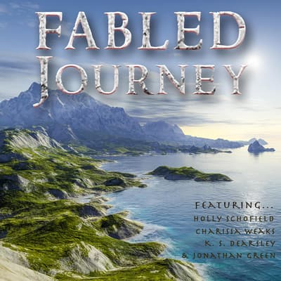 Fabled Journey IV by Jonathan Green audiobook