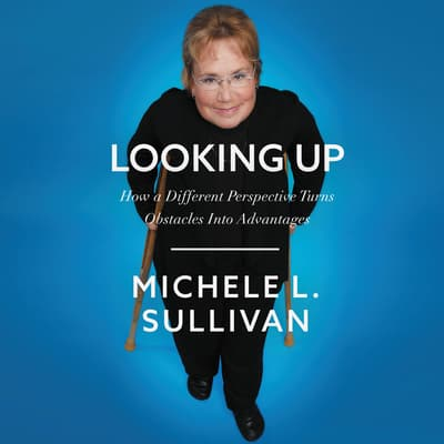 Looking Up by Michele Sullivan audiobook