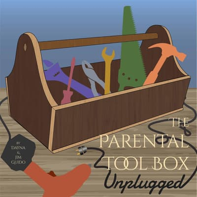 The Parental Tool Box by Dayna Guido audiobook