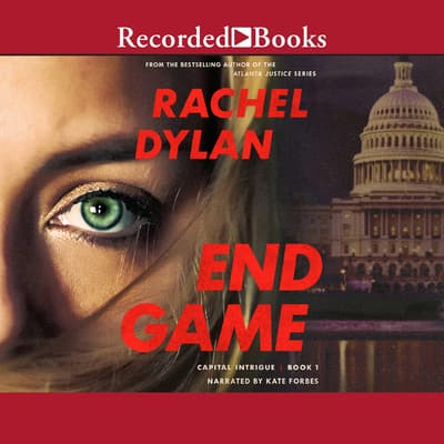 End Game by Rachel Dylan audiobook