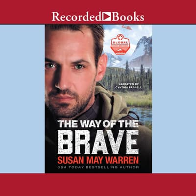 The Way of the Brave by Susan May Warren audiobook