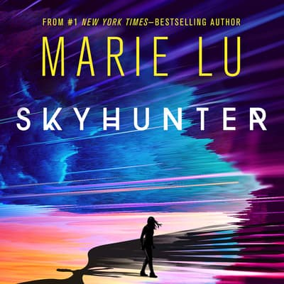 Skyhunter by Marie Lu audiobook