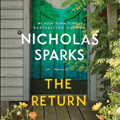 The Return by Nicholas Sparks audiobook