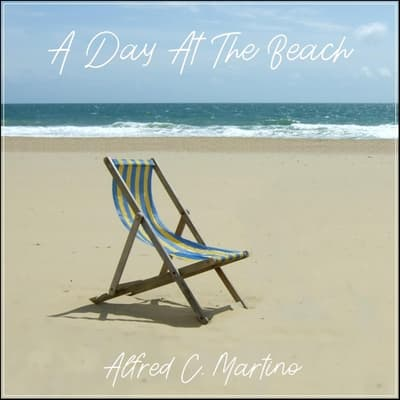 A Day At The Beach by Alfred C. Martino audiobook