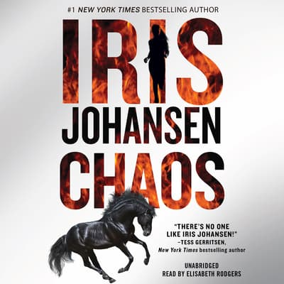 Chaos by Iris Johansen audiobook