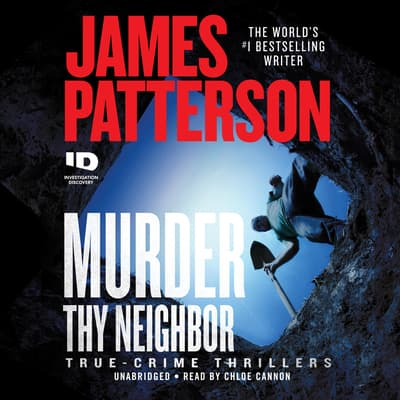 Murder Thy Neighbor by James Patterson audiobook