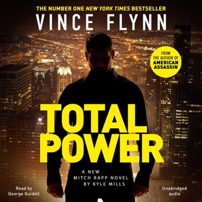 Total Power by Kyle Mills audiobook