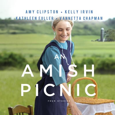 An Amish Picnic by Amy Clipston audiobook