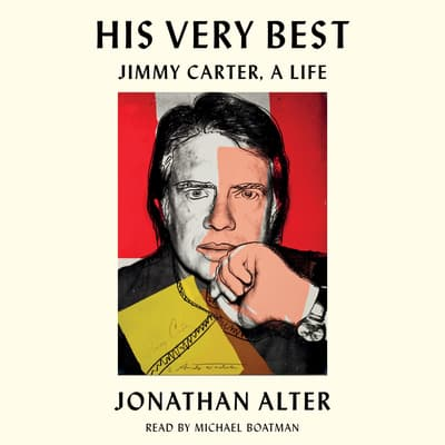 His Very Best by Jonathan Alter audiobook
