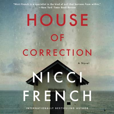 House of Correction by Nicci French audiobook