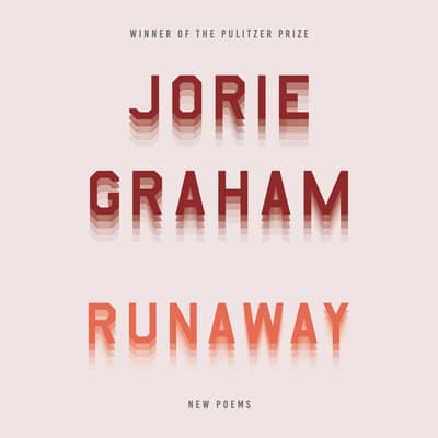 Runaway by Jorie Graham audiobook