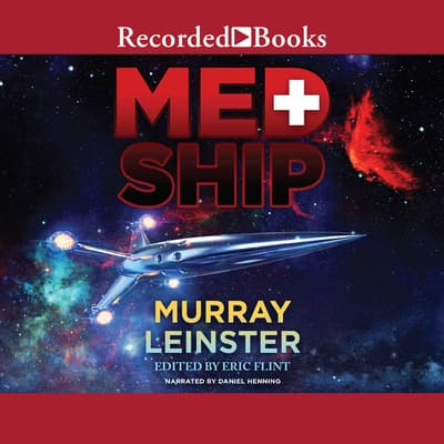 Med Ship by Murray Leinster audiobook