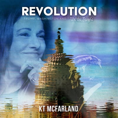 Revolution by KT McFarland audiobook