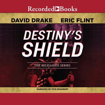 Destiny's Shield by Eric Flint audiobook