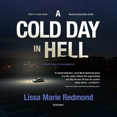 A Cold Day in Hell by Lissa Marie Redmond audiobook