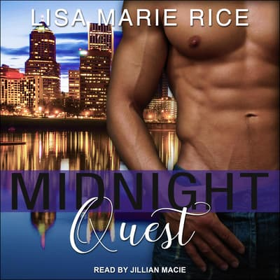 Midnight Quest by Lisa Marie Rice audiobook