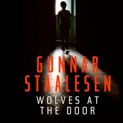 Wolves at the Door by Gunnar Staalesen audiobook