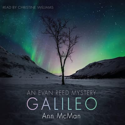 Galileo by Ann McMan audiobook