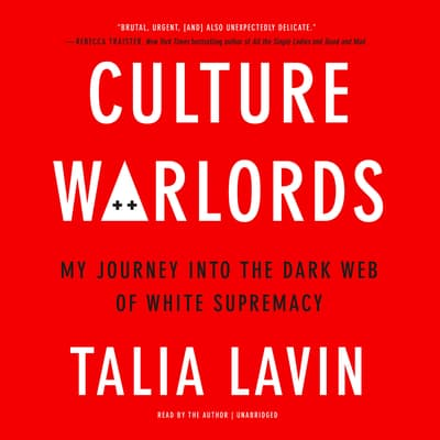 Culture Warlords by Talia Lavin audiobook