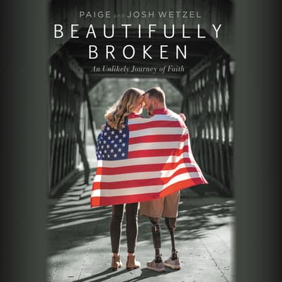 Beautifully Broken by Paige Wetzel audiobook