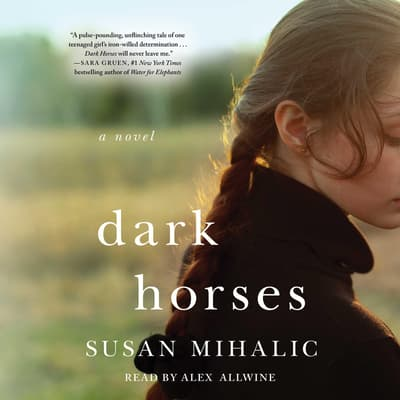 Dark Horses by Susan Mihalic audiobook