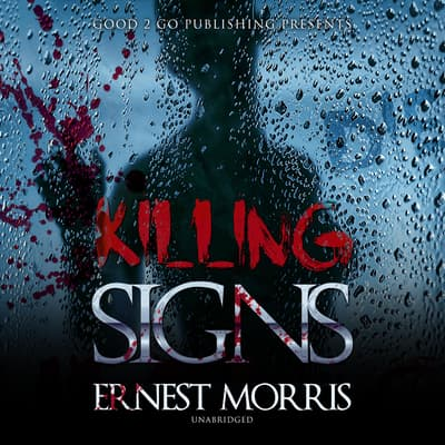 Killing Signs by Ernest Morris audiobook