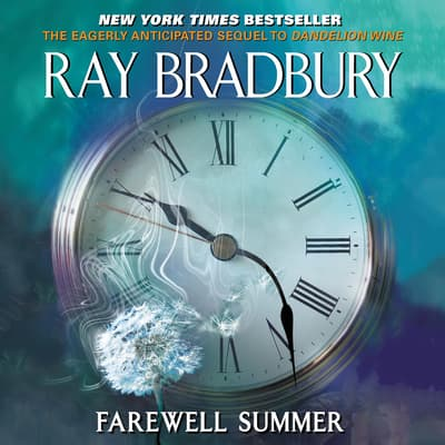 Farewell Summer by Ray Bradbury audiobook
