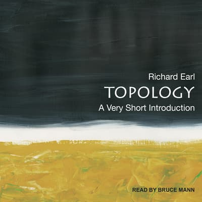 Topology by Richard Earl audiobook