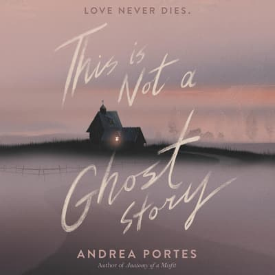 This Is Not a Ghost Story by Andrea Portes audiobook