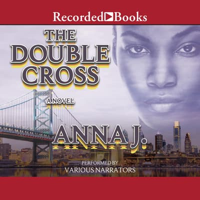 The Double Cross by Anna J. audiobook